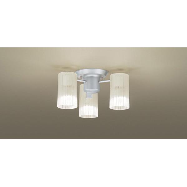 (代引不可)パナソニック LGB57353K 小型シャンデリア LED(電球色) (D)