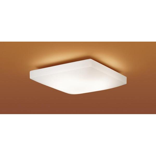 (代引不可)パナソニック LGBZ0805K LEDシーリングライト(昼光色~電球色) ~6畳 (E)