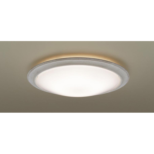 (代引不可)パナソニック LGBZ1509K LEDシーリングライト(調色) ~8畳 (D)