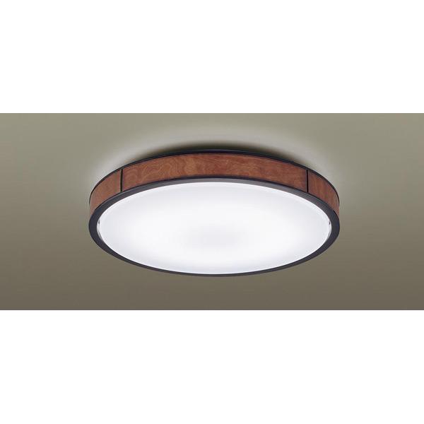 (代引不可)パナソニック LGBZ1517K LEDシーリングライト(昼光色~電球色) ~8畳 (E)