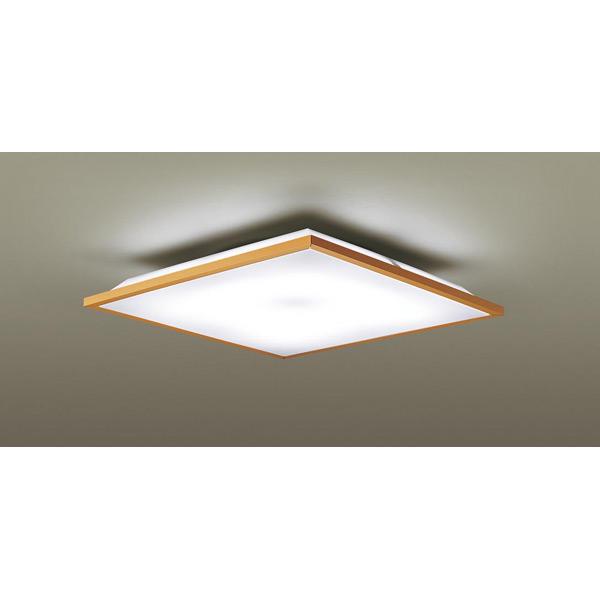 (代引不可)パナソニック LGBZ2442K LEDシーリングライト(昼光色~電球色) ~10畳 (F)