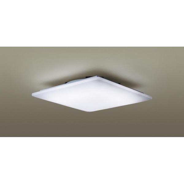 (代引不可)パナソニック LGBZ2444K LEDシーリングライト(昼光色~電球色) ~10畳 (D)