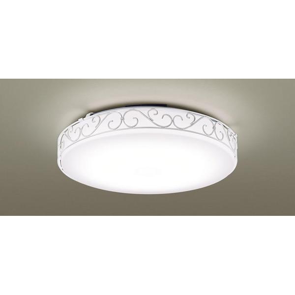 (代引不可)パナソニック LGBZ2512K LEDシーリングライト(昼光色~電球色) ~10畳 (F)