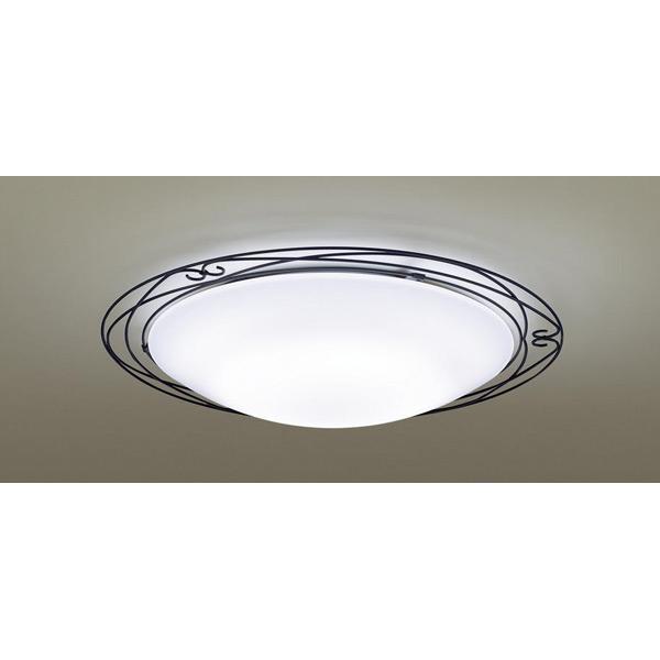 (代引不可)パナソニック LGBZ3515K LEDシーリングライト(昼光色~電球色) ~12畳 (H)