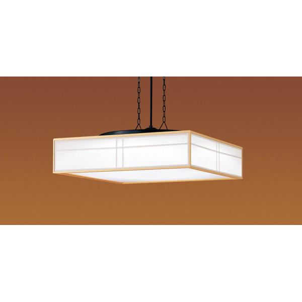 (代引不可)パナソニック LGBZ6200 LED和風ペンダントライト(調色) ~8畳 (E)
