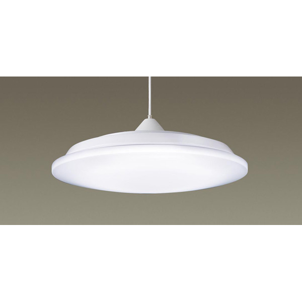(代引不可)パナソニック LGBZ7100 LEDペンダントライト(昼光色・電球色) ~10畳 (E)