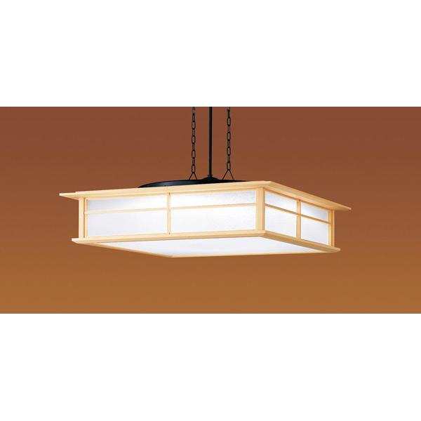 (代引不可)パナソニック LGBZ7201 和風ペンダント LED(調色) ~10畳 (D)