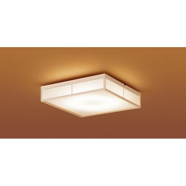 (代引不可)パナソニック LSEB8021K LED和風シーリングライト(昼光色~電球色) ~10畳 (E)