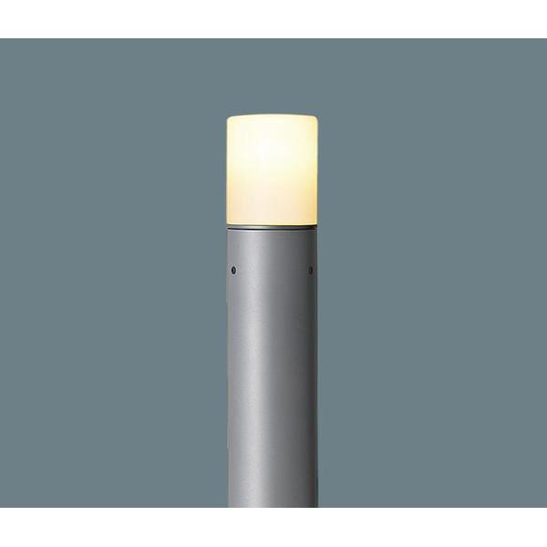 (送料無料(一部地域除く)・代引不可)パナソニック XY2854 ポールライト LED(電球色) (L)