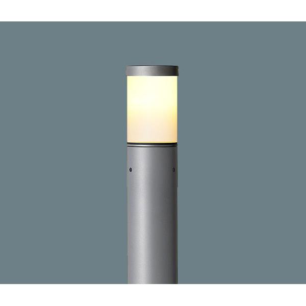 (送料無料(一部地域除く)・代引不可)パナソニック XY2859 ポールライト LED(電球色) (L)