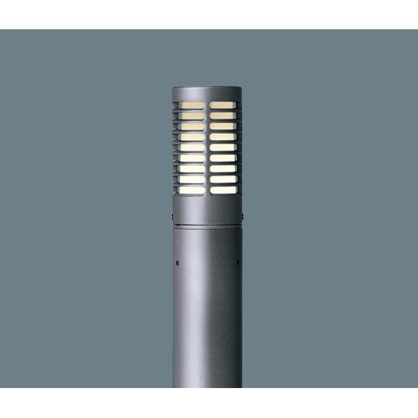 (送料無料(一部地域除く)・代引不可)パナソニック XY2882 ポールライト LED(電球色) (L)