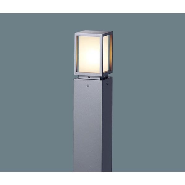 (送料無料(一部地域除く)・代引不可)パナソニック XY2887 ポールライト LED(電球色) (L)