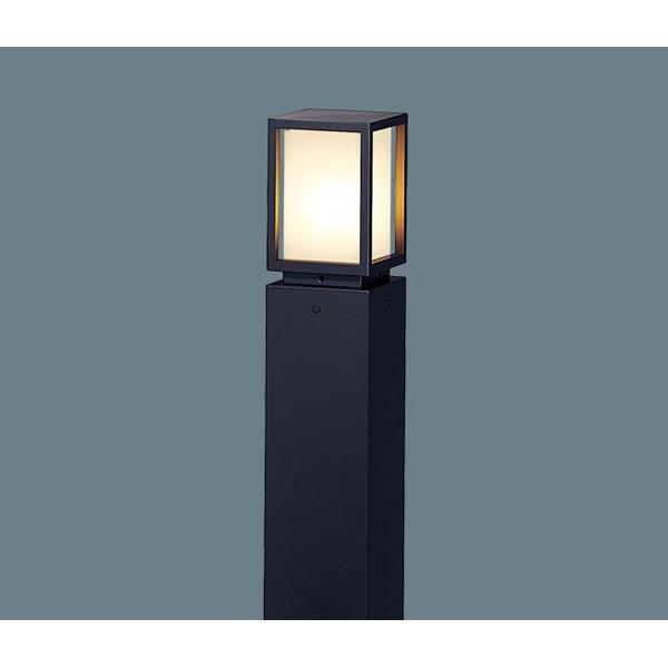 (送料無料(一部地域除く)・代引不可)パナソニック XY2890 ポールライト LED(電球色) (L)