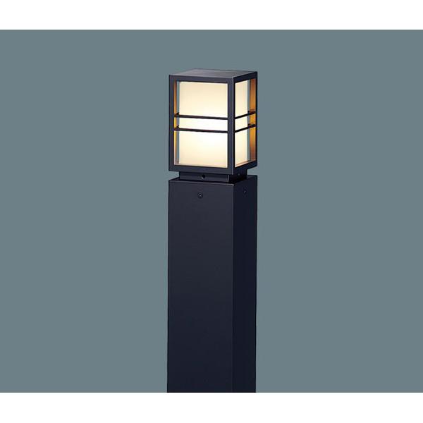 (送料無料(一部地域除く)・代引不可)パナソニック XY2893 ポールライト LED(電球色) (L)