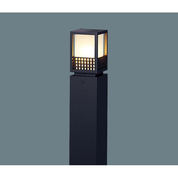 (送料無料(一部地域除く)・代引不可)パナソニック XY2897 ポールライト LED(電球色) (L)