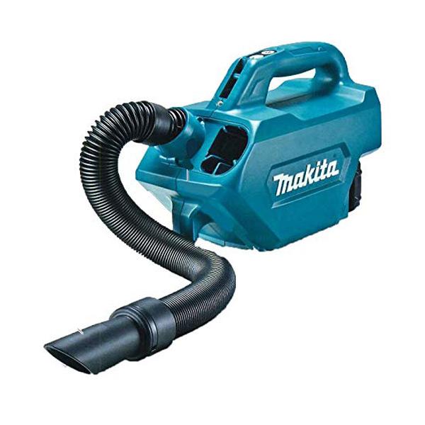 (代引不可)マキタ 充電式クリーナー CL121DSH コードレス掃除機(バッテリBL1015・充電器DC10SA・ソフトバッグ付) (A)