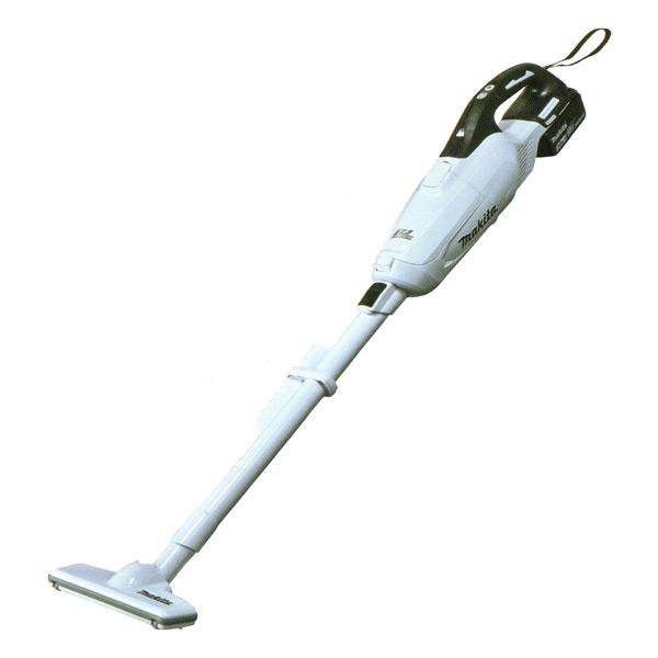 (代引不可)マキタ 充電式クリーナー CL282FDRFW コードレス掃除機(バッテリBL1830B・充電器DC18RF付) (C)