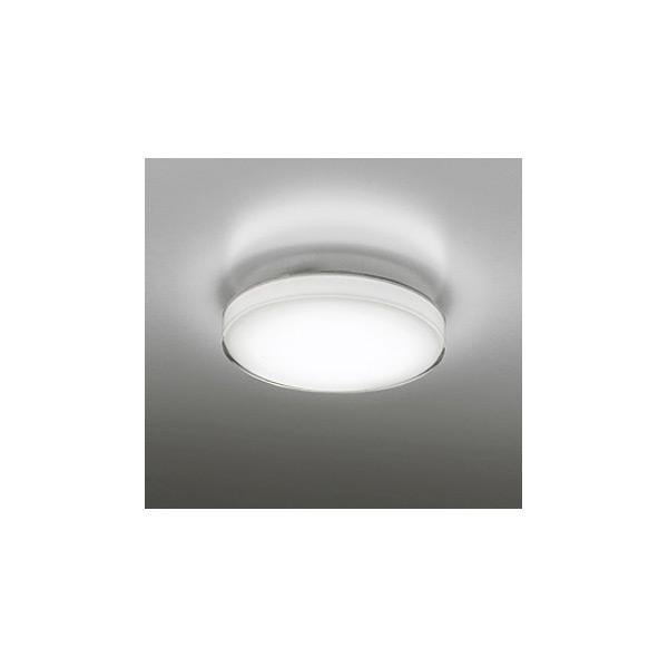 (代引不可)オーデリック OW269021 LED軒下用シーリングライト(昼白色) (A)