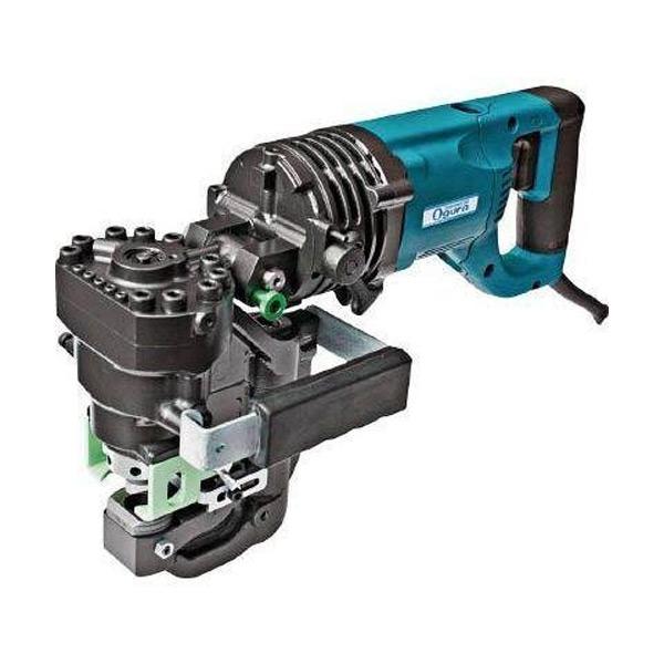 早い者勝ち (送料無料(法人様お届けのみ)・)オグラ 電動油圧式パンチャー(複動式) HPC-NF188W (L):プロショップシミズ-DIY・工具