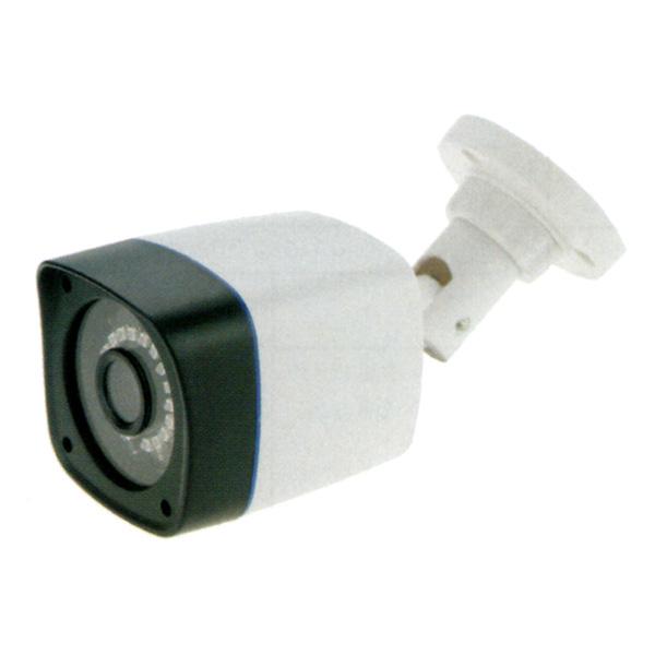 ※受注生産※(送料無料・代引不可)DAITOKU(ダイトク) グランシールド 屋外対応防水パレット型固定レンズセキュリティーカメラ HBF-1311(OPレンズ付) (L)