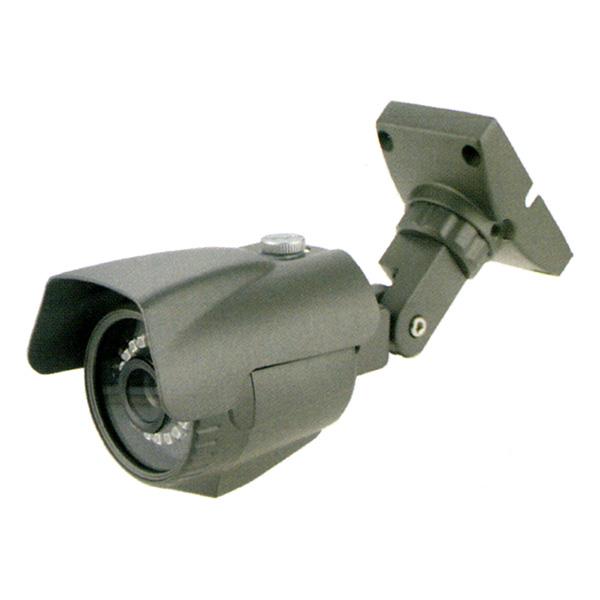 ※受注生産※(送料無料・代引不可)DAITOKU(ダイトク) グランシールド 屋外対応防水パレット型固定レンズセキュリティーカメラ HBF-1312(OPレンズ付) (L)