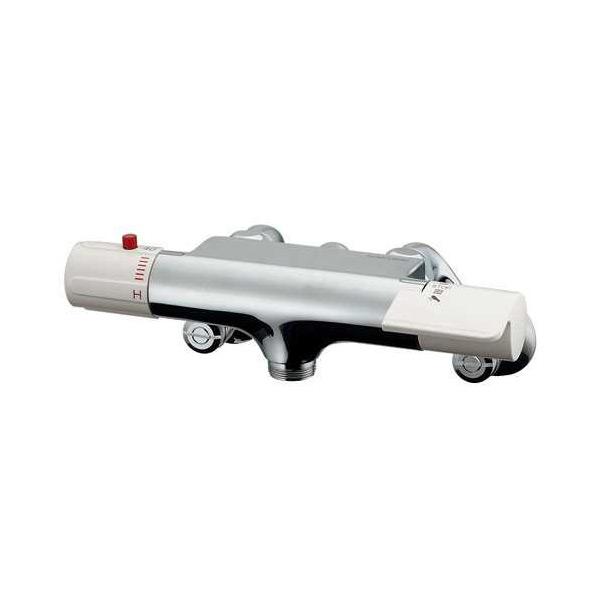 (代引不可)カクダイ サーモスタットシャワー混合栓本体 173-400 (A)