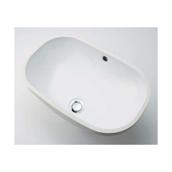(代引不可)カクダイ アンダーカウンター式洗面器 #DU-0338490000 (A)
