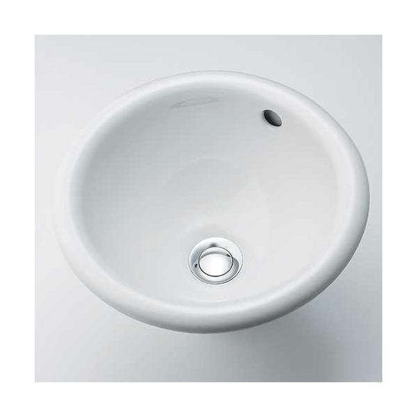 (代引不可)カクダイ 丸型手洗器 #DU-0473340031 (A)