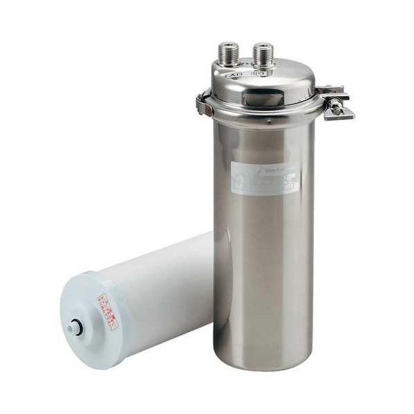 (送料無料(一部地域除く)・代引不可)カクダイ 業務用浄水器 #KZ-LOASN3 (L)
