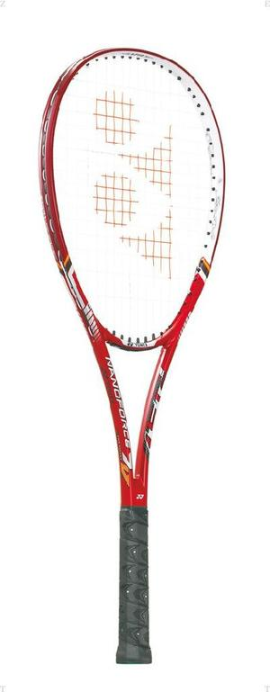 YONEX (Yonex) nano force 7VR NANOFORCE7VR (nanoforce 7V レブ NF7VR) (001) 2011 old model color, super special price 40% OFF