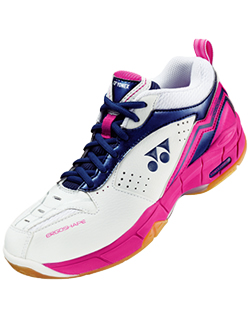 YONEX (Yonex) badminton shoes power cushion SC4 Lady's SHB-SC4L