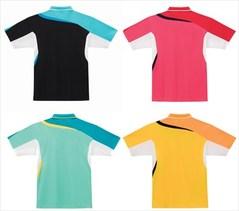 [Rakuten market] YONEX (Yonex) UNI (uni-) polo shirt 10119