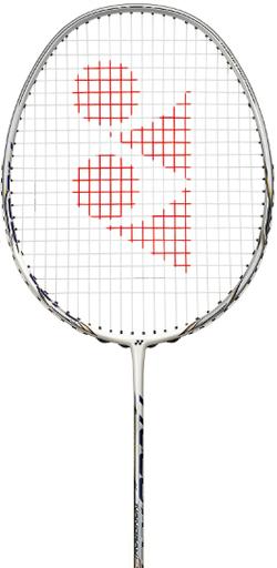 YONEX (Yonex) badminton racket nano lei 500 new color NANORAY 500 (NR500) 25% OFF