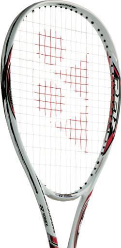 YONEX (Yonex) software tennis racket nano force 1V レブ (459) NANOFORCE1VR NF1VR(459)