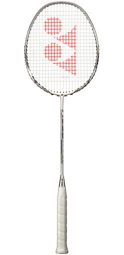 YONEX (Yonex) badminton racket nano lei 500 NANORAY 500 (NR500) 25% OFF