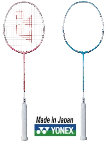 YONEX (Yonex) badminton racket nano lei 400 NANORAY 400 (NR400) 25% OFF