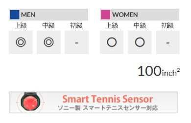 [樂天市場]YONEX優乃克硬式網球球拍V koadeyueruji 100 VCORE Duel G 100 VCDG100