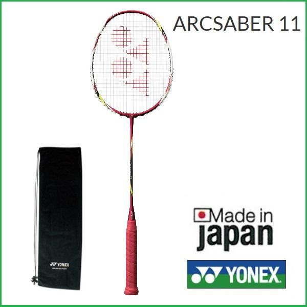 (Yonex) YONEX 羽毛球球拍 アークセイバー 11 25%折扣,ARCSABER11 ARC11)