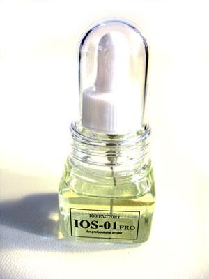 IOS factory IOS-01PRO ( アイオーエスゼロワンプロ ) 10 ml
