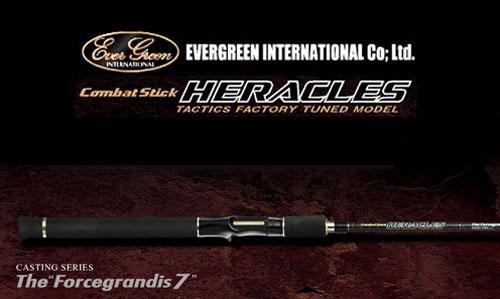 """エバーグリーン EVERGREEN コンバットスティック ヘラクレス HCSC-70M """"ザフォースグランディス 7""""【大型商品】"""
