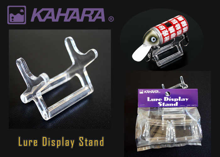 Chara Japan lures collection stand 5 PCs