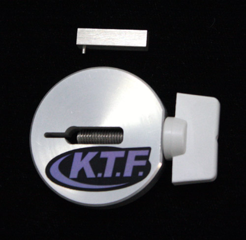 KTF 阀芯轴承记得
