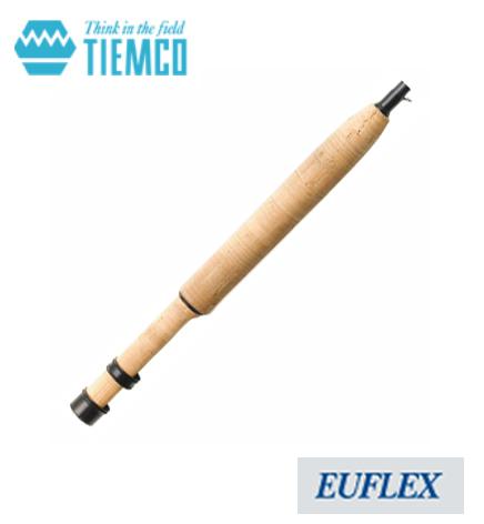 ティムコ(TIEMCO) ユーフレックス Jストリーム 801-4 フライロッド(4ピースロッド)