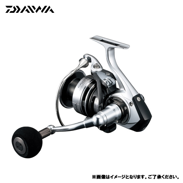 大和(DAIWA)12 kyatarina 4020PE-H