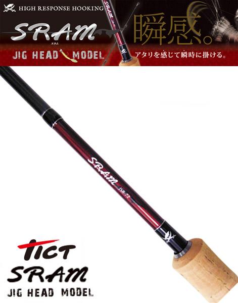 tikuto(tict)貧民街(SRAM)JSR-65