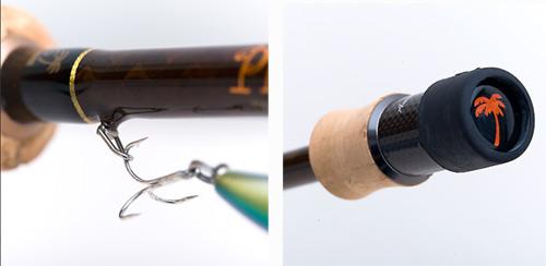 钓鱼国际扶轮公共棕榈血清风车政 73 管状模型