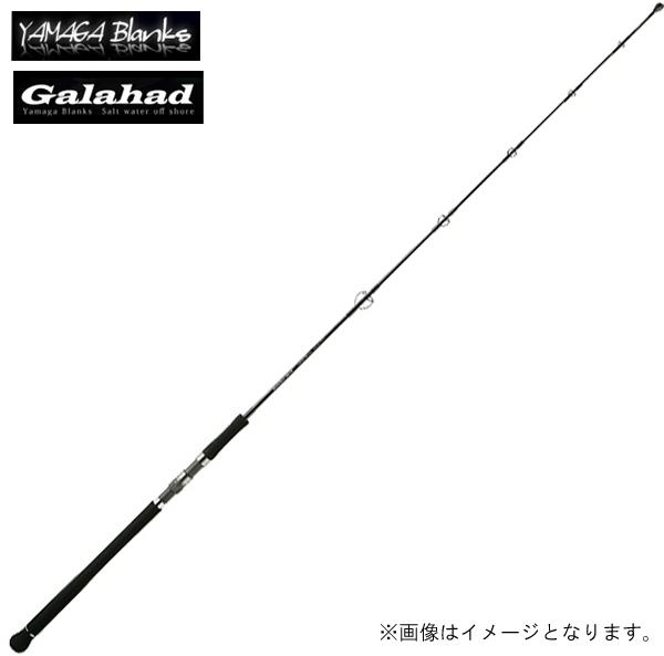 ヤマガブランクス(YAMAGA Blanks) ギャラハド(Galahad) 62/4 【大型商品】【お取り寄せ対応商品】