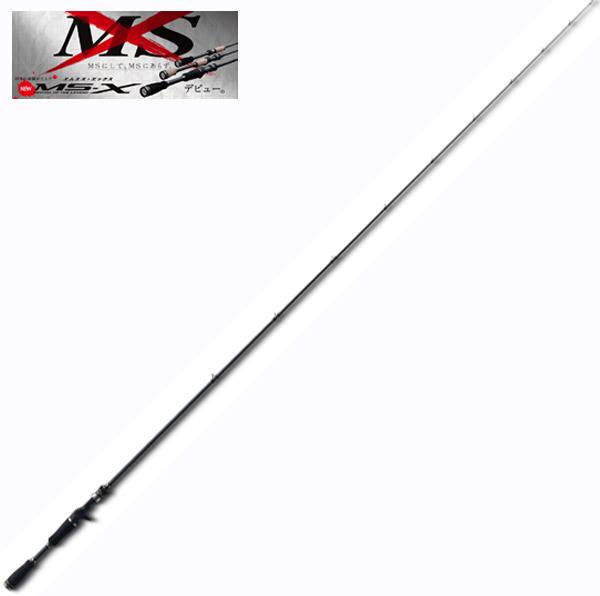 メジャークラフト(Major Craft) MS-X MXC-65L/BF 【大型商品】