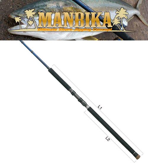 尾巴走 (tailwalk) 人維克 (MANBIKA) 110 XXH
