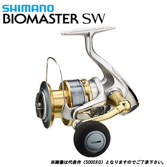 禧玛诺 (SHIMANO) 13 biomatter SW 10000 汞
